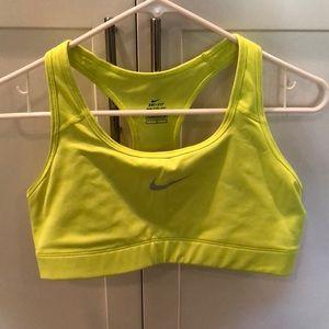 Nike Dry-Fit Sports Bra
